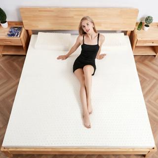 Aisleep 睡眠博士 AiSleep 睡眠博士 床垫 双人乳胶床垫 150*200*5cm