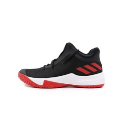 Adidas 阿迪达斯 男子 2018D ROSE MENACE 3 罗斯 篮球鞋 CQ0522