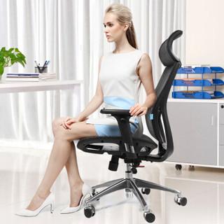 西昊/SIHOO 人体工学电脑椅子 办公椅 电竞椅 老板椅 家用座椅转椅 M21