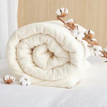 DAPU 大朴 纯新疆棉花被 4斤 双人1.5/1.8米床 200*230cm