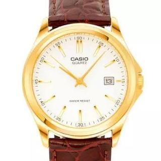 CASIO 卡西欧 大众指针系列  MTP-1183Q-7A 男士石英腕表
