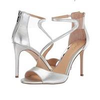 Jewel Badgley Mischka Tayler 女士高跟凉鞋