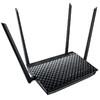 ASUS 华硕 RT-AC1200GU 双频千兆 1200M路由器 289元包邮(需用券)