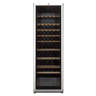 BOSCH 博世 酒柜 家用红酒柜 120支装葡萄酒柜 电脑控温 KSW30V80TI