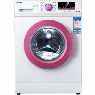 Galanz 格兰仕 XQG60-F712V 6公斤全自动粉滚筒洗衣机