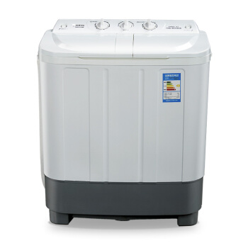 KEG 韩电 XPB65-A7 6.5公斤 半自动双缸迷你洗衣机