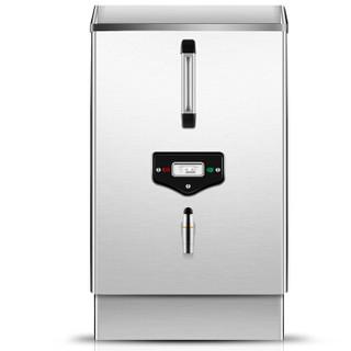 德玛仕 DEMASHI 开水器 商用开水机 全自动进水 304不锈钢 烧水器商用 煮水桶 KS-30P