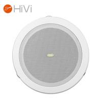 HiVi 惠威 JS106 定压吸顶音响 6英寸