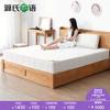 20号源氏木语环保弹簧床垫1.5m卧室双人席梦思正反两面可用偏软厚垫子 1080元