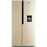 KEG  韩电 BCD-498WEJD   对开门冰箱  498升