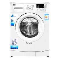 BEKO 倍科 WCB61031PTMI  6公斤 滚筒洗衣机