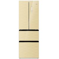 Homa  奥马 BCD-318WFEA  法式多门冰箱 318升