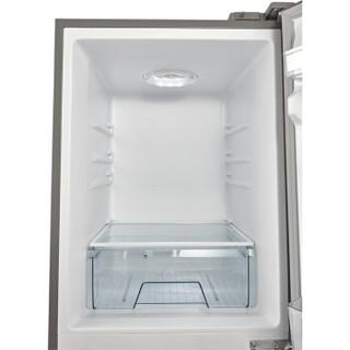 Midea 美的 BCD-172CM(E) 定频直冷双门冰箱