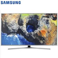 SAMSUNG 三星 UA75MU6320JXXZ 75英寸 4K超高清 HDR液晶电视