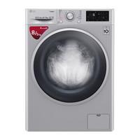 LG FLD80R2L 8KG 变频 洗烘一体机