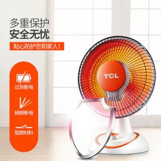 TCL TN-S07B1 台式 小太阳
