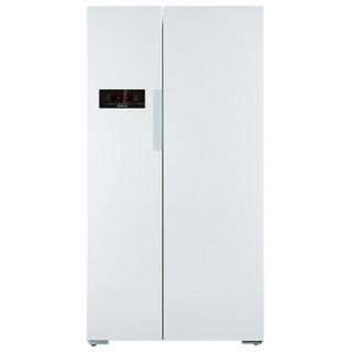 BOSCH  博世 KAN92V02TI+WAP242C01W 冰洗套装