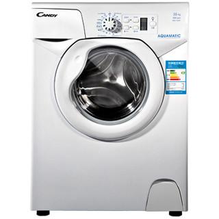 candy 卡迪 AQUA 1000DF/1-66  3.5公斤 迷你滚筒洗衣机