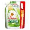 妈妈壹选天然皂液酵素袋装800g+200g *2件 22.8元(合11.4元/件)