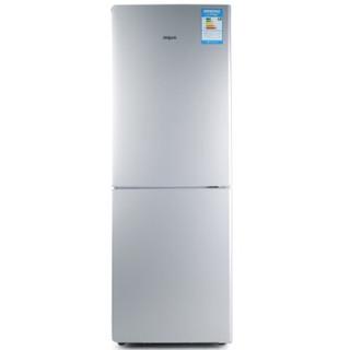 DIQUA  帝度 BCD-189CC 189升 两门冰箱