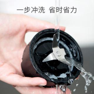 圈厨 CD-BL01 榨汁机 家用便携式榨汁机迷你榨汁杯 水果果蔬果汁机 小米生态链
