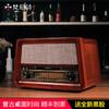 梵尼诗(Fennessy)冯小刚电影芳华联名9X-LIFE留声机黑胶唱片机桌面电唱机