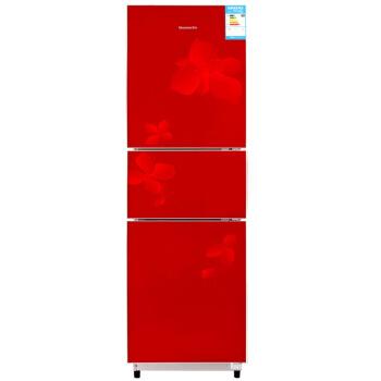 SKYWORTH  创维 BCD-220TG  三门冰箱 220升