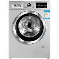 BOSCH 博世 XQG80-WDG244681W 8公斤 洗烘一体机
