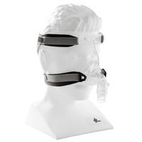 瑞迈特(BMC)呼吸机通用鼻罩含头带NM2-M中码