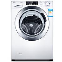 candy 卡迪 GV LHW1284 8公斤 变频滚筒洗衣机
