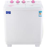 WEILI 威力 XPB86-8658S 8.6公斤 半自动双缸洗衣机