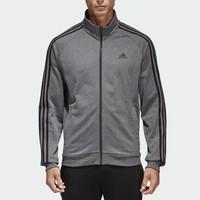 adidas 阿迪达斯 Essentials Track 男士运动夹克