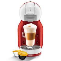 Dolce Gusto Mini Me 全自动胶囊咖啡机 红色