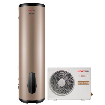 Leader 统帅 智臻系列  LHPA200-1.0A 电辅加热空气能热水器 200L 金色