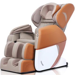 SminG 尚铭 SM-700 按摩椅 浅棕色