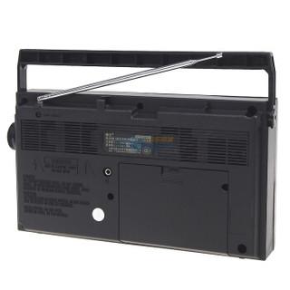 TECSUN 德生 R-306 收音机 (黑色)