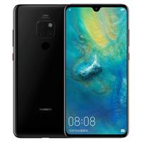 HUAWEI 华为 Mate 20 智能手机 亮黑色 6GB 128GB