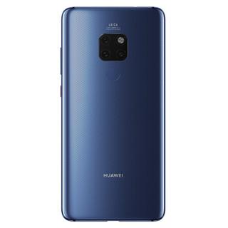 HUAWEI 华为 Mate 20 智能手机 6GB+128GB 全网通 宝石蓝