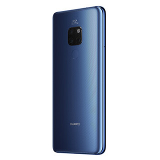HUAWEI 华为 Mate 20 智能手机 6GB+64GB 宝石蓝