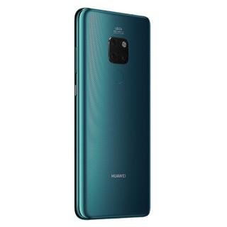 HUAWEI 华为 Mate 20 智能手机 6GB+128GB 全网通 翡冷翠