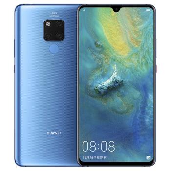 HUAWEI 华为 Mate 20 X 智能手机