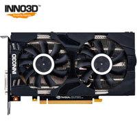 Inno 3D 映众 GeForce RTX 2070 黑金至尊版 显卡