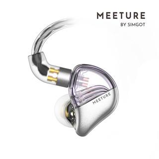 SIMGOT 兴戈 MT3 觅澈 入耳式耳机 薄荷绿