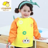 lemonkid 柠檬宝宝 LE160101 儿童罩衣
