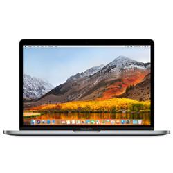 Apple 苹果 2017款 MacBook Pro 13.3英寸笔记本电脑(i5、8GB、128GB)银色