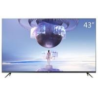 TCL 43V2 43英寸 液晶电视
