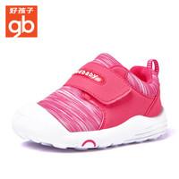 gb 好孩子 17FWLT015 儿童运动鞋