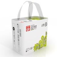 gb 好孩子 铂金装 宝宝通用成长训练纸尿裤 L26片 (9-14kg)