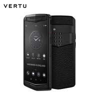 VERTU 纬图 哥特系列 ASTER P 商务智能手机 墨玉黑