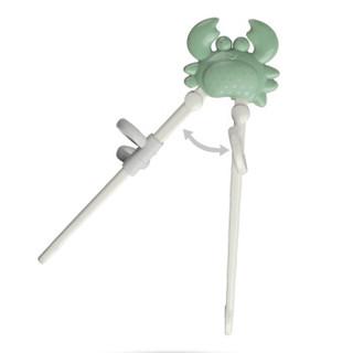 babycare 儿童训练学习筷子宝宝一段健康环保初学练习筷餐具喂养